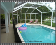 Ferienhaus Villa Palm Island, Cape Coral