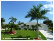 Villa Palm Island, Ferienvilla Florida