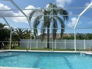 Ferienhaus Cape Coral - Villa Palm Island