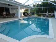 Ferienhaus Florida - Villa Palm Island