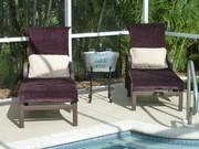 Ferienvilla Florida - Villa Palm Island