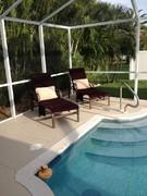 Ferienhaus mit Pool in Cape Coral Florida
