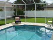 Ferienvilla mit Pool in Florida mieten