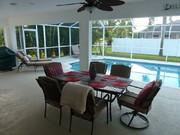 Ferienvilla Cape Coral - Villa Palm Island